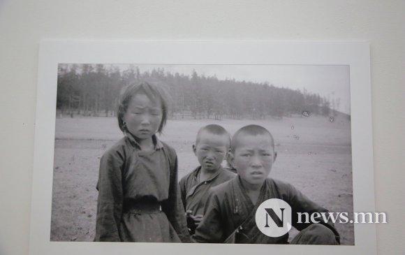 ФОТО: Монголын ХХ зууны эхэн үеийн амьдрал даничуудын нүдээр