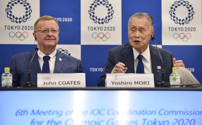 Ковидоос үл хамааран Токиогийн олимпийг зохион байгуулна