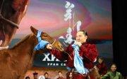 """""""Хийморь"""" кино олон улсын наадмаас шагнал хүртжээ"""