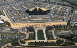 Пентагон ОХУ-ыг стратегийн өрсөлдөгч хэмээн зарлав