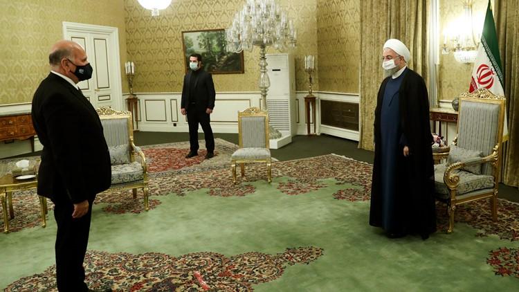Иракийн Гадаад хэргийн сайд анх удаа Иранд айлчилжээ