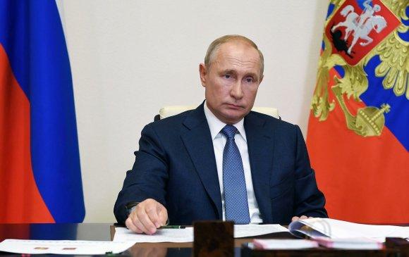 НҮБ-ын ассамблейд оролцох ОХУ-ын төлөөлөгчдийг Путин ахална
