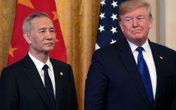 ДХБ: Трампын татвар олон улсын худалдааны дүрмийг зөрчиж байна