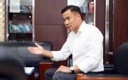 Э.Ганбат: Улаанбаатар хотын тулгамдсан асуудлыг шийдэж чадах зүтгэлтэй удирдлага хэрэгтэй байна