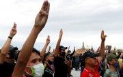 Хаант засаглалыг эсэргүүцсэн тайландууд ялалтаа тунхаглав