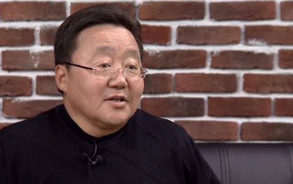 """""""Би Монгол Улс, эрх чөлөөний эсрэг зүйл хийж байгаагүй"""""""