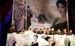 """""""Анна Каренина роман нас насанд өөр өнцгөөр харагддаг увидастай"""""""