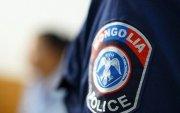 ЦЕГ: Согтуу цагдаа төрийн ордны хашаа мөргөөгүй