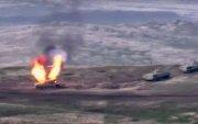 Армян, Азербайжаны маргаан дайн болон хувирч болзошгүй