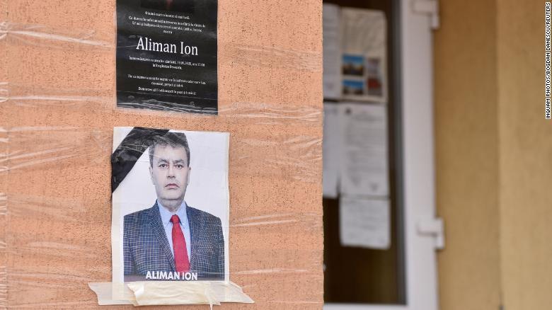 Румыны тосгоны иргэд өөд болсон захирагчаа дахин сонгов