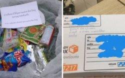 Тайланд: Аялагчдын хаясан хогийг шуудангаар өөрсөд рүү нь илгээнэ
