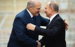 Лукашенко Путинээс 1,5 тэрбум ам.доллар зээлэхээр болжээ