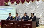 АТҮТ: Нүүрс тээврийн С зөвшөөрлийн квотыг Хятадаас олгодог