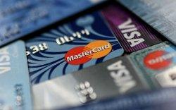 Оросууд карт ашиглах нь багасч байгааг Төв банк мэдээлэв