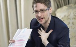 Сноуден АНУ-ын Засгийн газарт 5 сая доллар төлнө