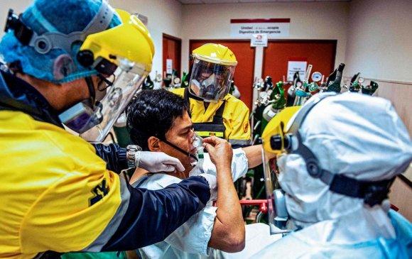 Энэтхэг коронавирусийн вакциныг бүх хүн төрөлхтөнд хүртээнэ