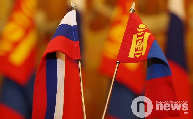 Монгол, Оросын хооронд дипломат харилцаа тогтоосны 100 жилийн ойг тэмдэглэнэ