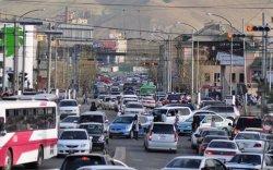 Нийслэлд он гарсаар 66 мянган автомашин шинээр бүртгүүлжээ