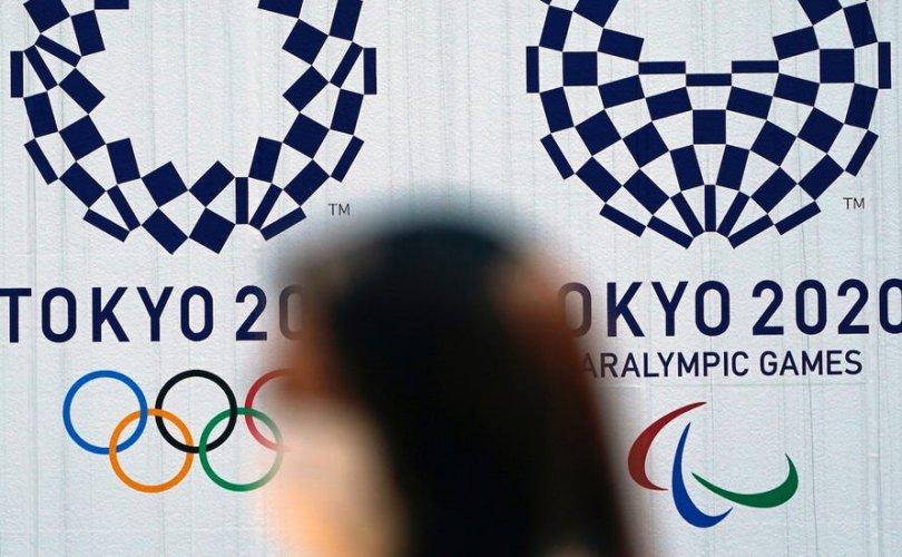 Япон олимп зохион байгуулах эрхийг авлигаар авсан уу?