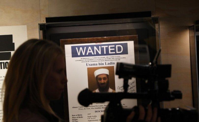 Осама Бин Ладен цэргүүддээ насанд хүрэгчдийн кино ашиглан нууц тушаал өгдөг байжээ
