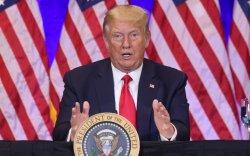Трамп мянга дахин илүү хүчээр дайрна хэмээн Ираныг сүрдүүлэв