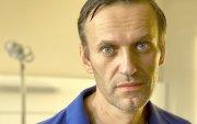 Алексей Навальный эмнэлгээс гарчээ