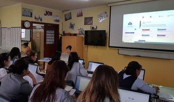 """""""E Halamj"""" халамжийн нэгдсэн системийн баталгаажуулах сургалт зохион байгууллаа"""