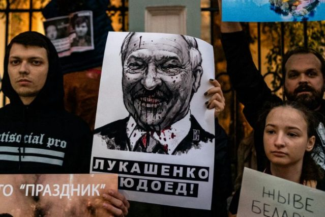 Беларусийн Ерөнхийлөгч ОХУ-д айлчилна