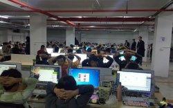 Өмгөөлөгч ирээгүйгээс 800 хятадын шүүх хурал хойшлов