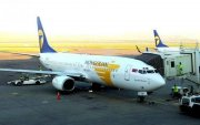 Тусгай үүргийн онгоц Истанбулыг зорилоо