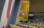 НҮБ-ын Ерөнхий Ассамблейн 75 дугаар чуулганы Ерөнхий санал шүүмжлэл эхэллээ
