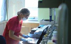 ХӨСҮТ-ийн Био лабораторийн барилгыг ашиглалтад оруулна