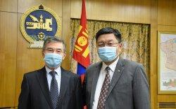 Монгол Улс, ОХУ хооронд дипломат харилцаа тогтоосны 100 жилийн ойг тэмдэглэнэ
