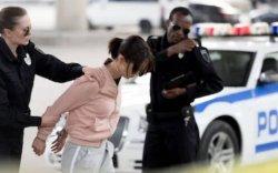 Трамп руу хортой илгээмж илгээсэн бүсгүйг баривчилжээ