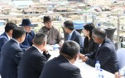Азийн хөгжлийн банкны Монгол Улс дахь суурин төлөөлөгчийг хүлээн авч уулзлаа
