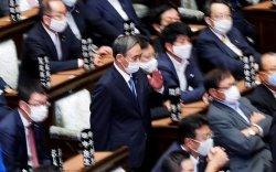 Сүга Ёшихидэ албан ёсоор Япон улсын Ерөнхий сайд боллоо