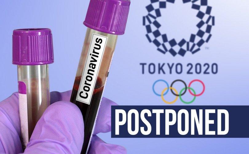 Токиогийн олимпийн талаар хэн юу ярив?
