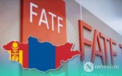 ФАТФ-ийн төлөөлөл Монголд ирж, даалгавраа шалган, дүнгээ тавина