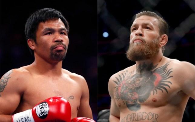 """Ирландын """"дэлчгэр шар""""  Филиппиний нэрт боксчинтой тулна"""