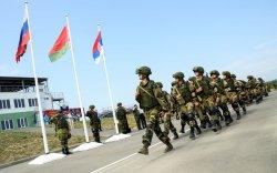Серби улс ЕХ-ны шахалтаар Беларусьт болох сургуулилалтад оролцохгүй