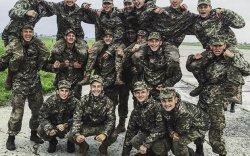 Украины АН-26 онгоцны ослоос ганц хүн амьд гарчээ