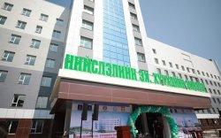 Хан-Уул дүүрэгт дахин хоёр эмнэлэг шинээр ашиглалтад орно