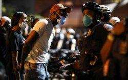 АНУ-д дахин нэг өнгөт арьст эр цагдаагийн гарт амь үрэгдэв