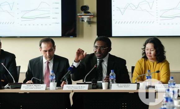 Дэлхийн банк: Монгол Улс хойч үедээ өр өвлүүлж байна