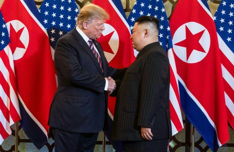 Трамп: Ким ахынхаа толгойгүй цогцсыг генералууддаа харуулсан