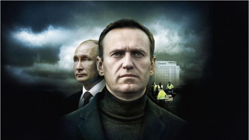 """Навальныйг """"Новичок""""-оор хордуулсныг Герман зарлалаа"""