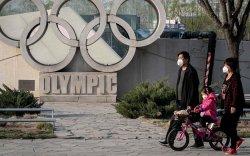 """""""Өвлийн олимпийн наадам Хятадад явагдах ёсгүй"""""""