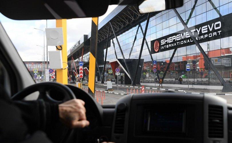 """Москвагийн """"Шереметьево"""" буудал ирэх хавар С терминалаа нээнэ"""