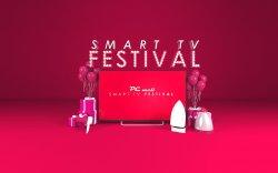 SMART TV FESTIVAL