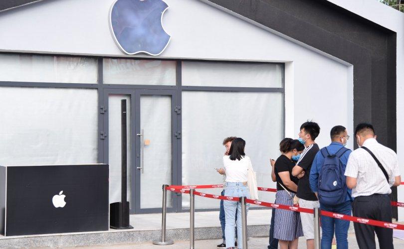 Apple брэнд шинэ бүтээгдэхүүнээ танилцуулах гэж байхад хуучин загварыг нь авахаар төлөвлөж байгаа юм биш биз?